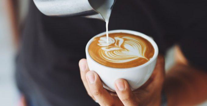 Positive and negative effects of coffee