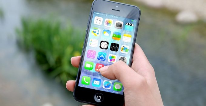 Positive and negative effects of mobile phones
