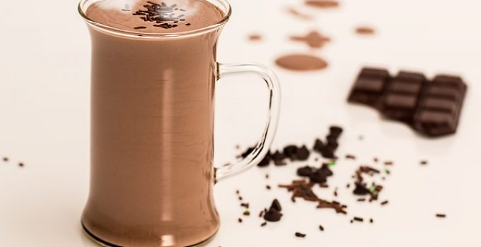 Positive and negative effects of Chocolates