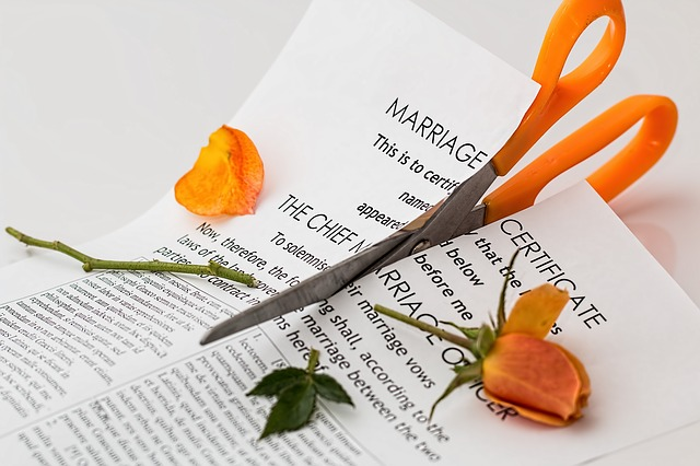 Positives and Negatives of Divorce