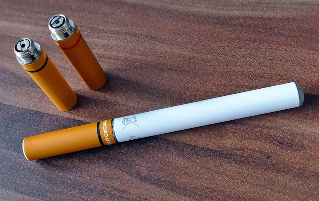 Positive and Negative effects of E-Cigarette