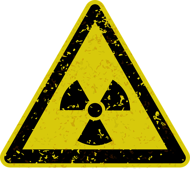 Positive and negative effects of radiation