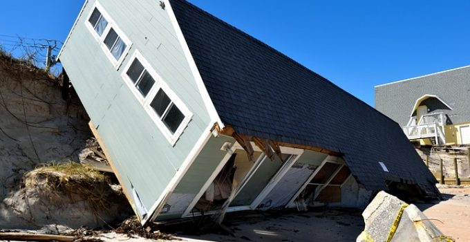positive and negative effects of natural disasters