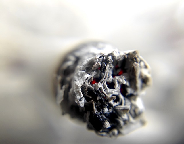 positive and negative effects of nicotine