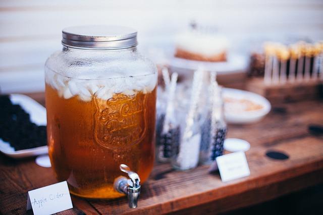 Negative effects of apple cider vinegar