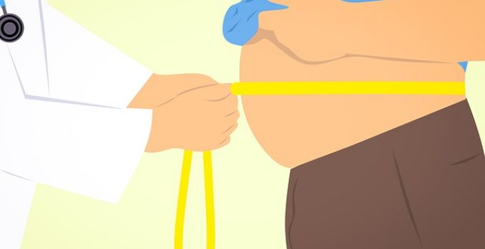 Negative effects of overeating