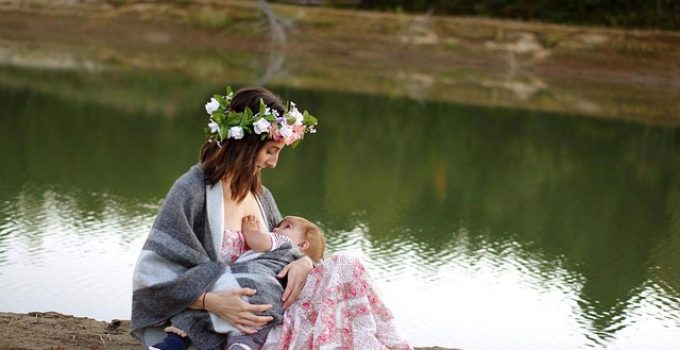 Positive and negative effects of breastfeeding