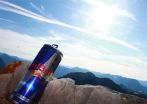 Negative effects of energy drinks
